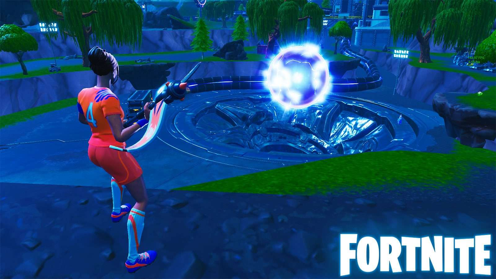 Fortnite Season 10: Start date, map changes and rumored