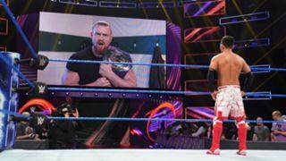 WWE, 205 LIVE, #115, 戸澤がクルーザー王座挑戦権獲得