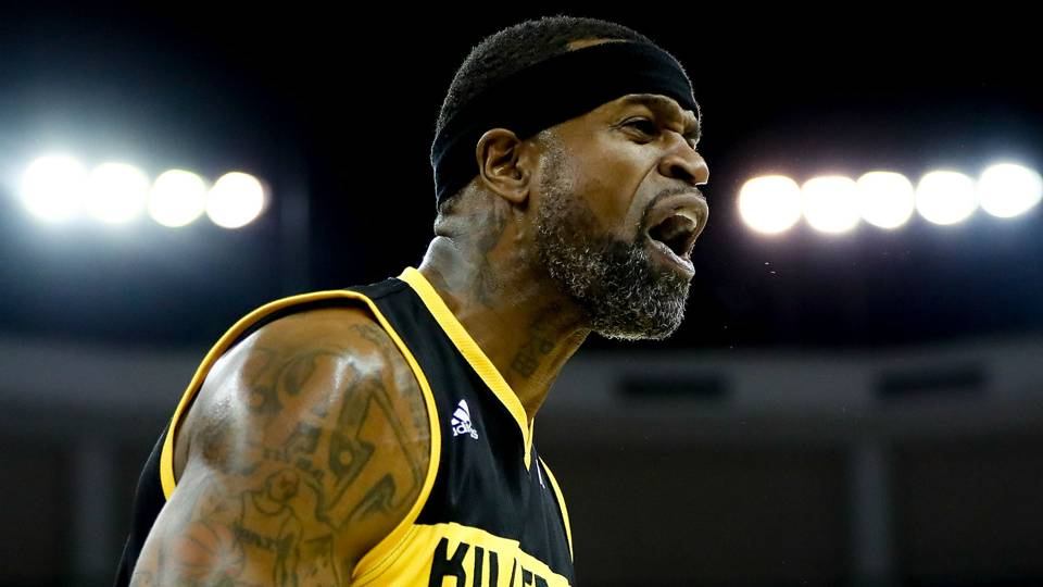 Stephen Jackson has sharp response for Walt Frazier after Kevin Durant comments