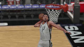 NBA 2K16 Kawhi Leonard
