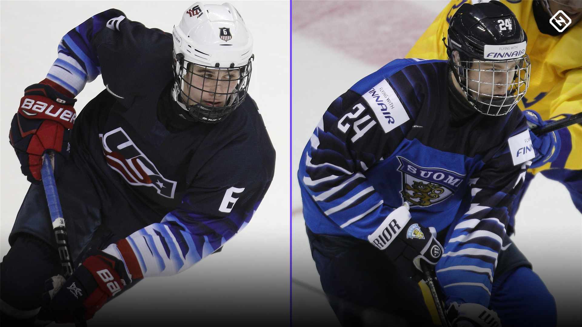 Nhl Draft Big Board Latest Rankings Of Top 31 Prospects In 2019