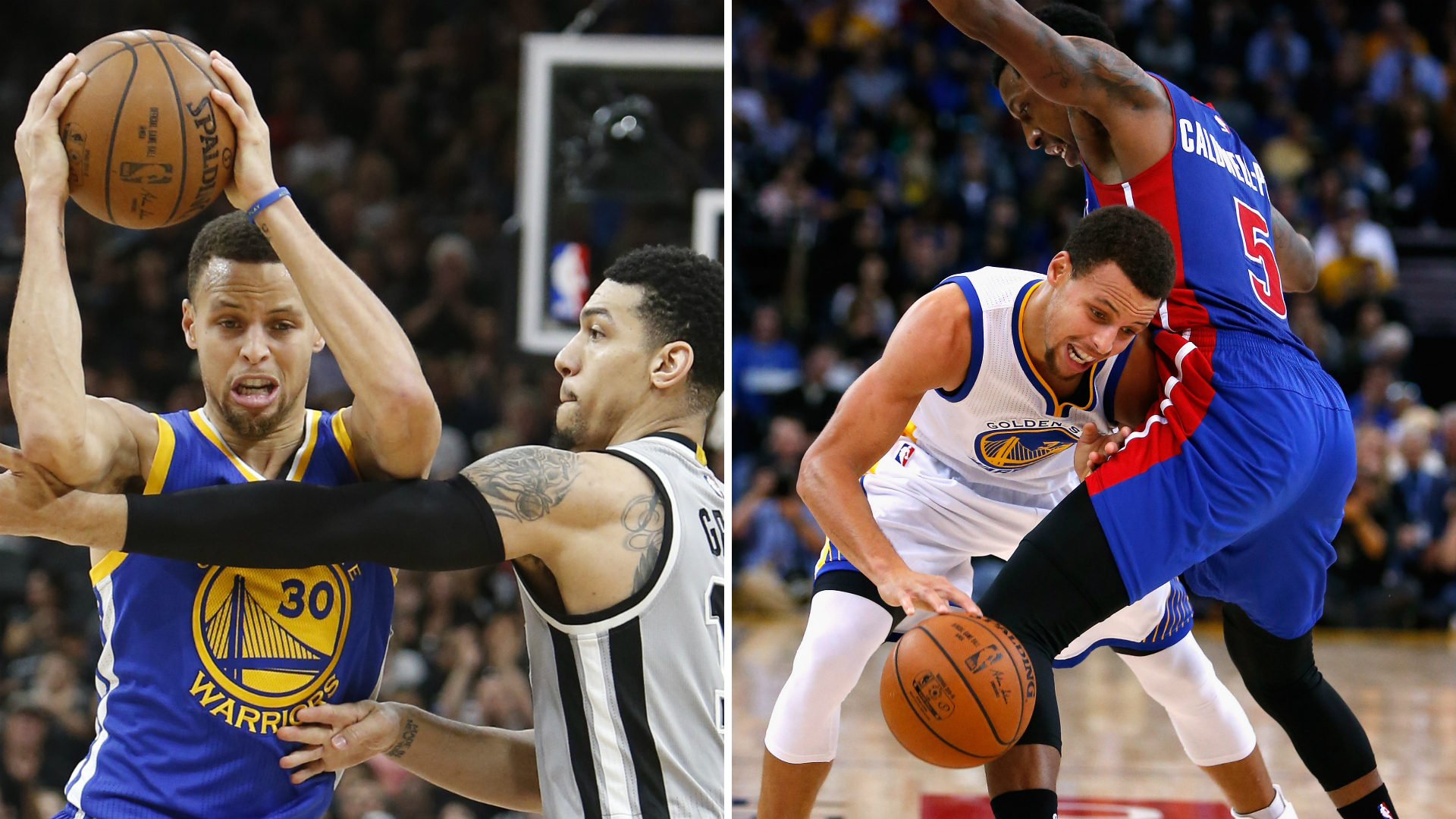 6df717c3a116 NBA playoffs  six defensive aces who might be able to lock up Stephen Curry