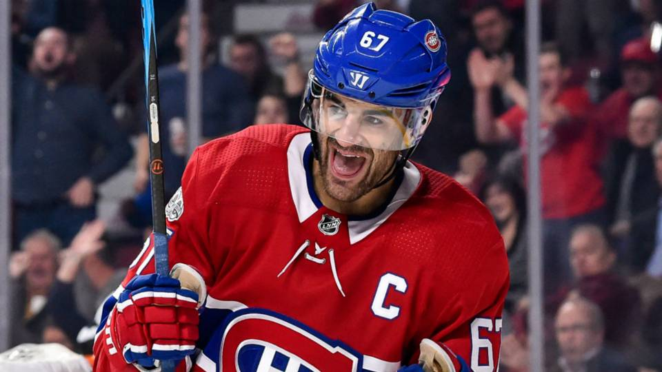 How Golden Knights' smart roster management put them in position to get Max Pacioretty