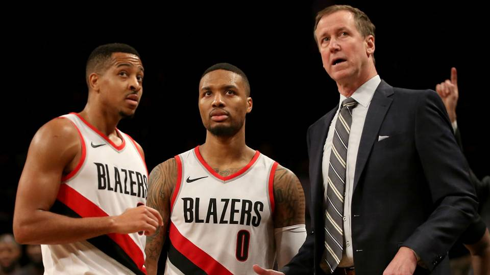 Trail Blazers' stretch run will go long way in determining commitment to current core