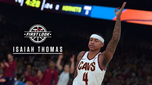 3a629033eb2 Kyrie Irving trade throws wrench into  NBA 2K18  cover plans ...