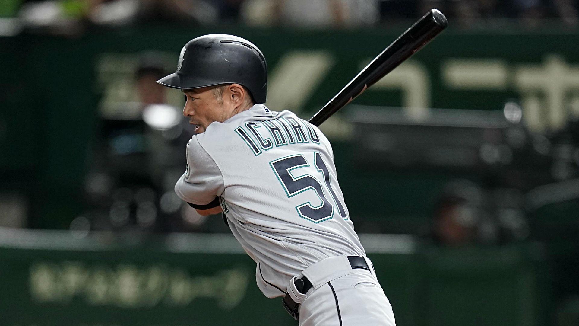 Ichiro Suzuki to retire from baseball after Mariners' game ...