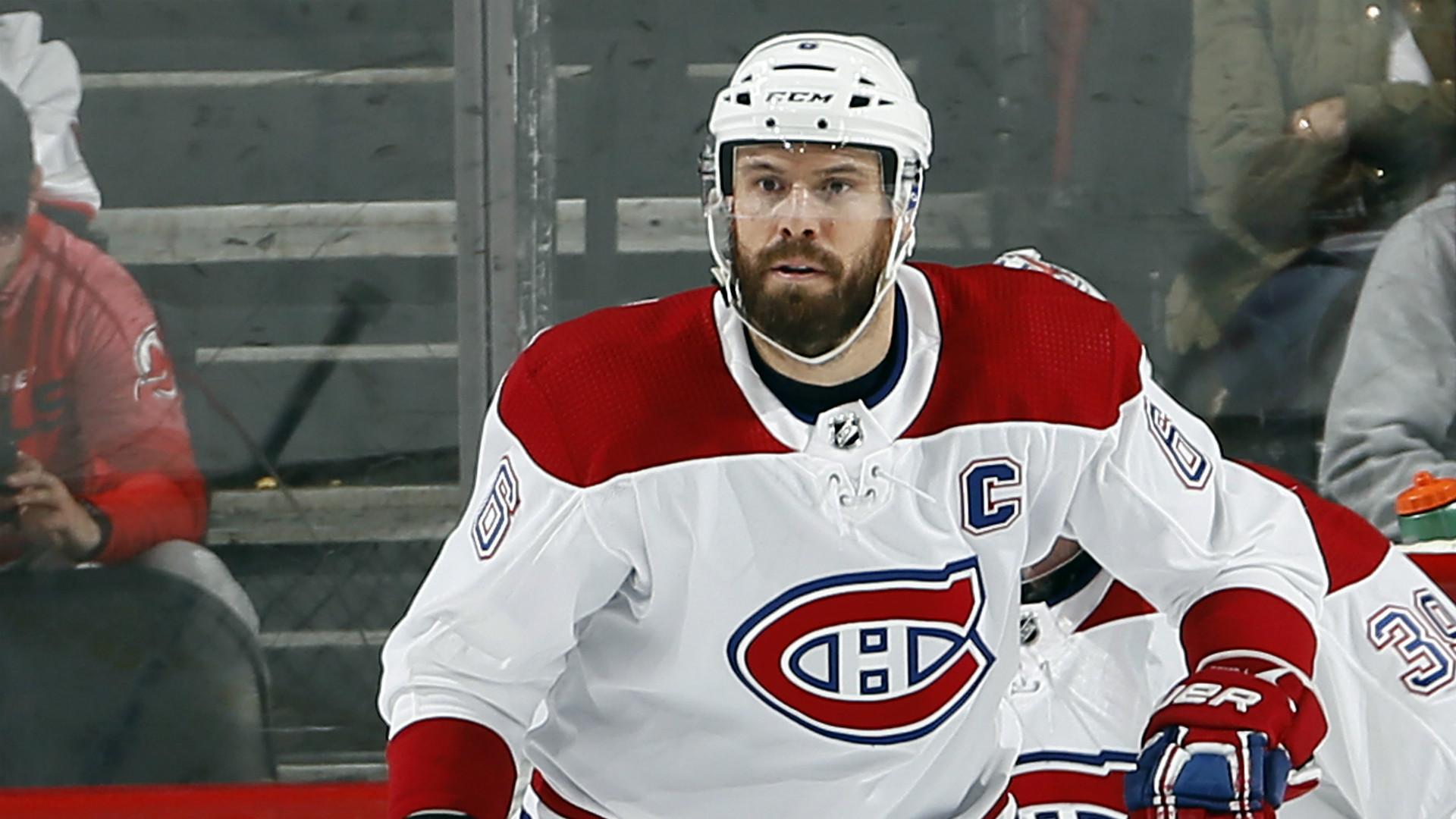 La lesión del capitán de los Canadiens, Shea Weber, no pone en peligro su carrera pero sigue siendo significativa 2