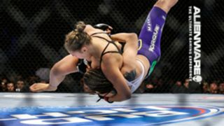 Ronda-Rousey-Davis-110715-Getty-FTR