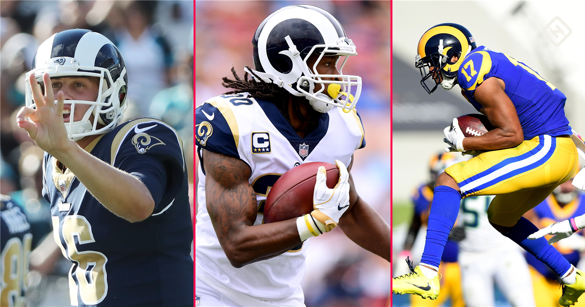 NFL Week 10 odds, predictions to make playoffs on road to ...