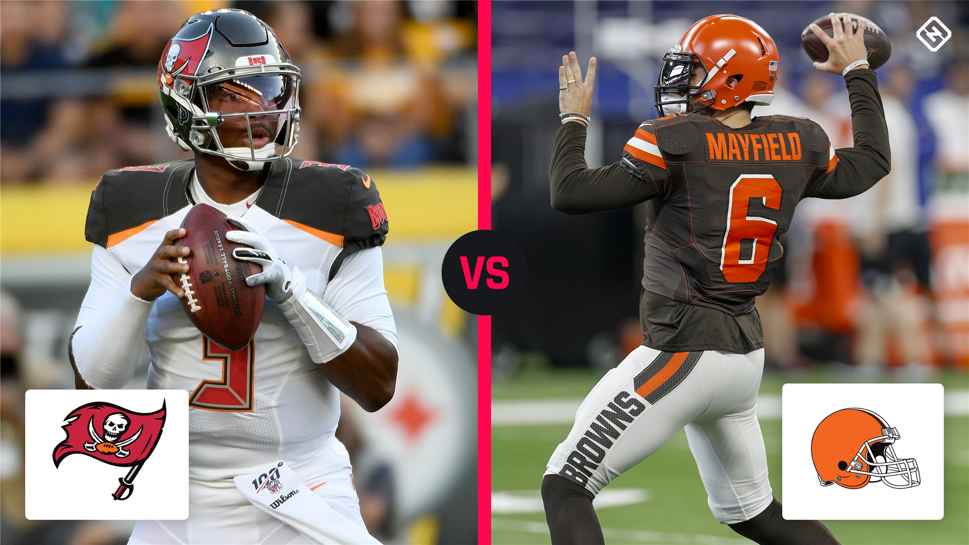 What channel is Browns vs. Buccaneers on today? Time, TV schedule for 2019 NFL preseason