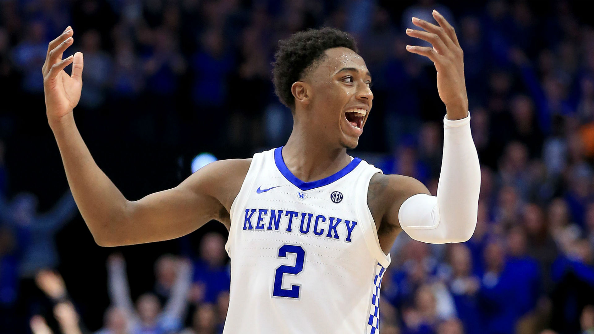 March Madness 2019 Bracket Projections: Kentucky Set Up