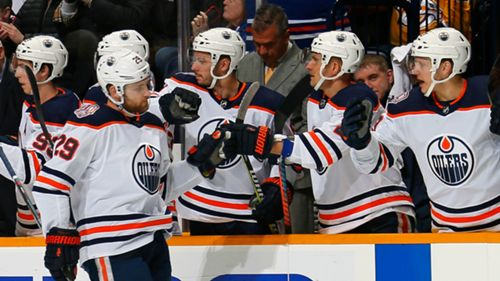 Oilers offseason grade 2019: New GM, new coach but a long