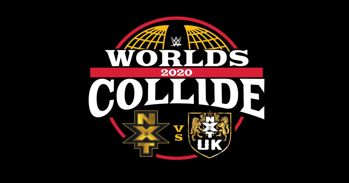Transmisión en vivo de WWE Worlds Collide 2020: Cómo ver WWE Network, precio PPV 2