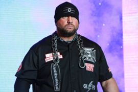 Bully Ray - Ring of Honor