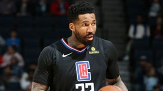 Wilson Chandler LA Clippers