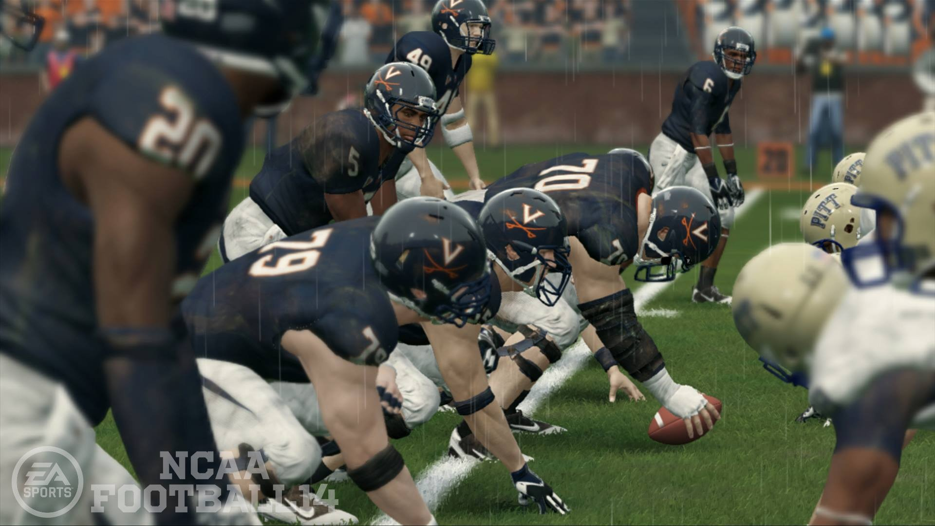 NCAA Football': Why video game series hasn't returned five