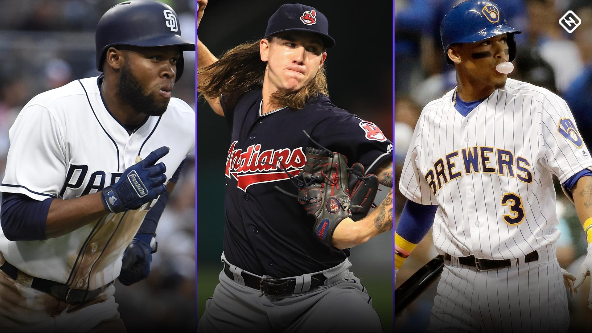 Fantasy Baseball Sleepers: 2018 All-Breakout Team ...