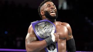 WWE 205LIVE #79 セドリック・アレキサンダー