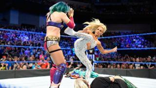 WWE スマックダウン #983