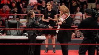 WWE ロウ #1304 結果