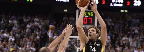 Dirk Germany FIBA