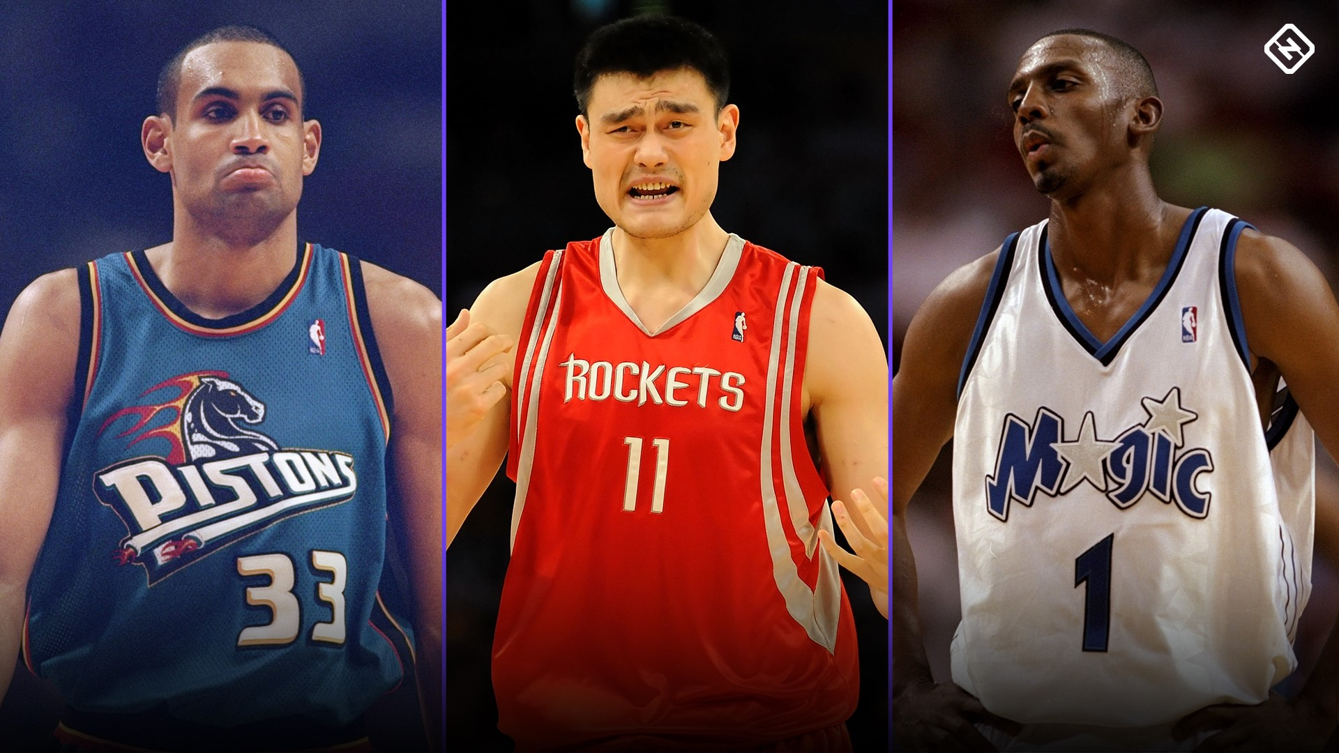 All-NBA 'What If?' Team: The superstar careers that disappeared after devastating injuries