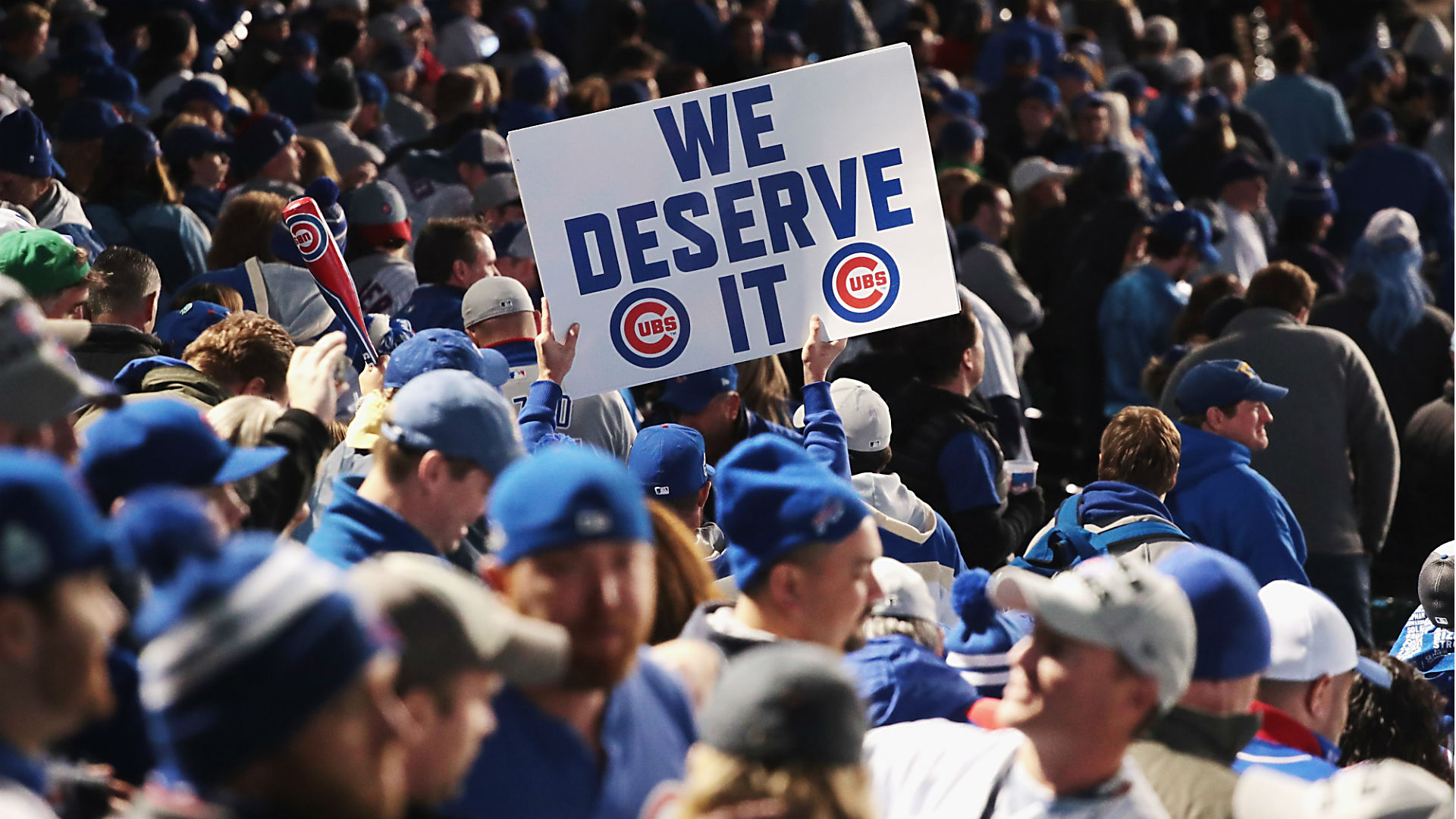 World Series 2016: Cubs-Indians Game 7 a time to erase a ...