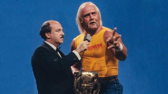 WWE, ロウ, #1337, ホーガン復帰