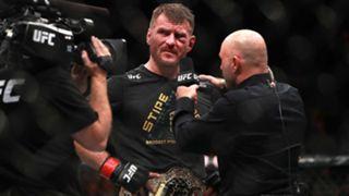 Best photos from UFC 220