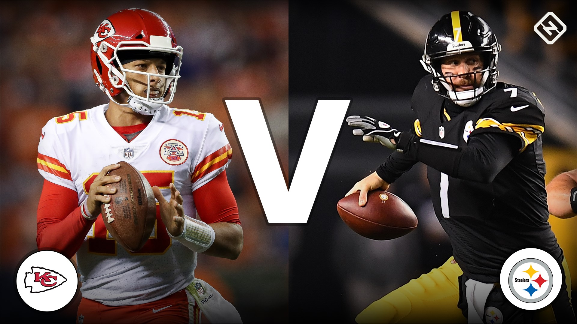 3077b2be What channel is Chiefs vs. Steelers on today? Time, TV schedule for ...