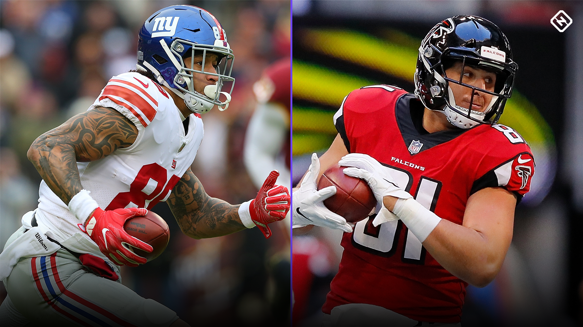 2019 Tight End Consistency Rankings: Spot TE sleepers, busts ahead of fantasy drafts