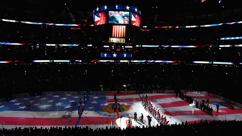 NHL schedule 2018-19: NBC, NBCSN national broadcast lineup