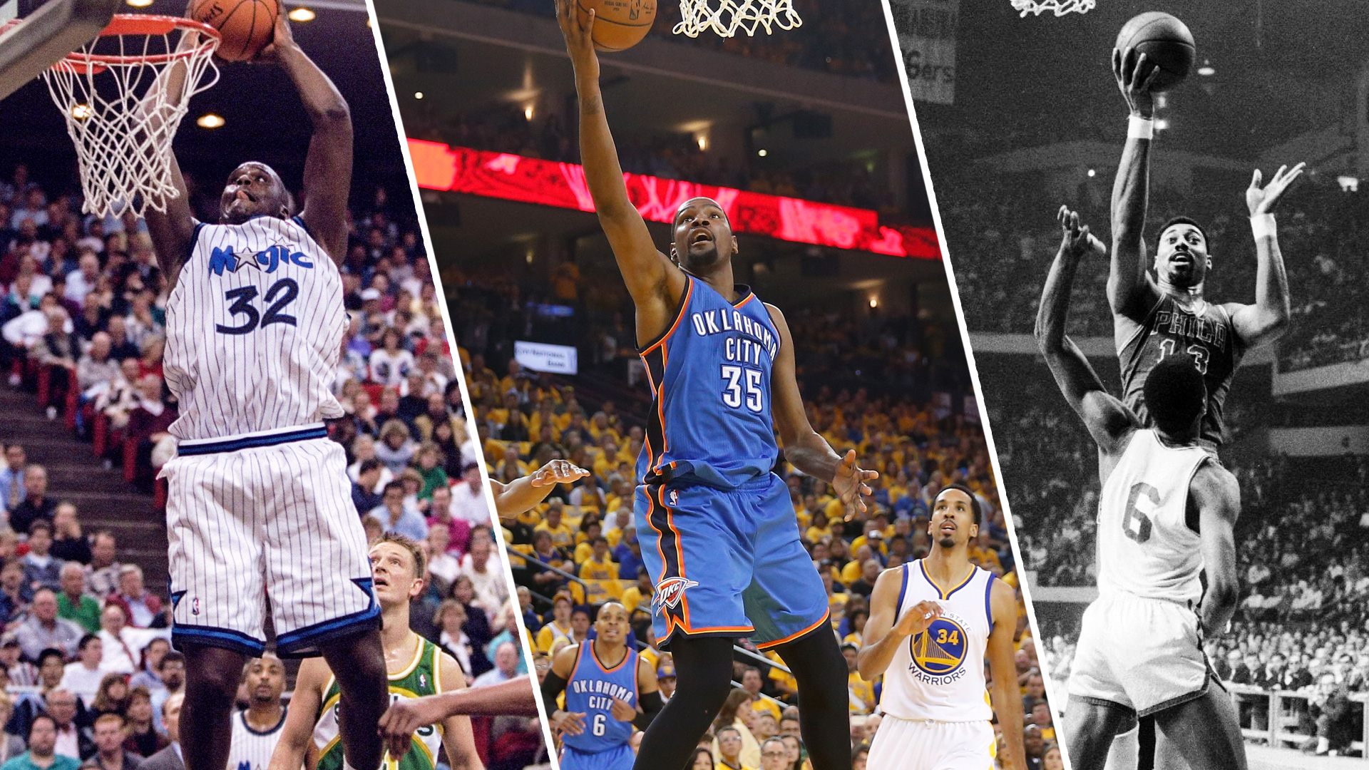 fe09484c5ddb Ranking 25 best NBA stars to change teams in their primes