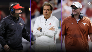 Kirby Smart-Nick Saban-Tom Herman-020619-GETTY-FTR