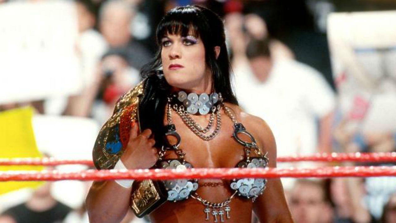 The 10 greatest women's wrestlers in WWE history | Sporting