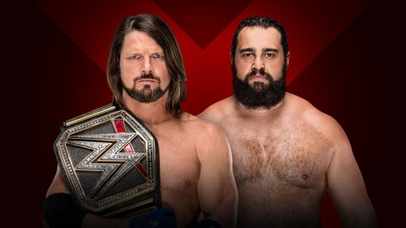 WWE PPV エクストリーム・ルールズ