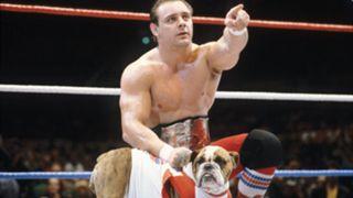 WWE, ダイナマイト・キッド, 訃報