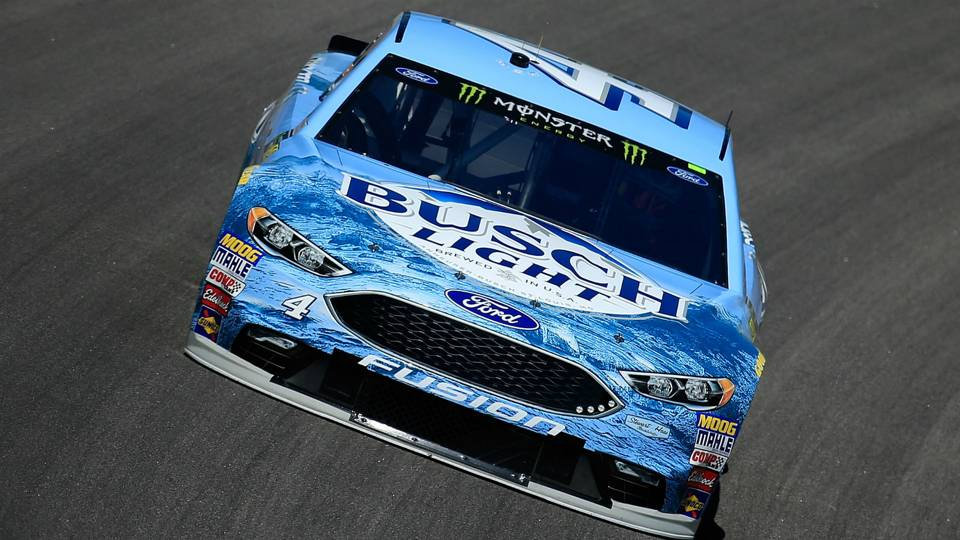 NASCAR at Kansas: Live updates, highlights, results from the KC Masterpiece 400