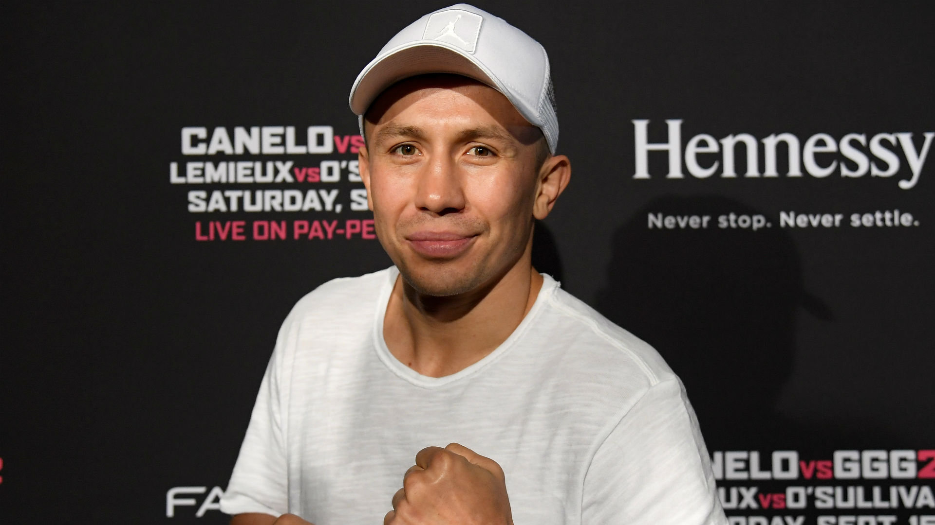 10 facts you need to know about Gennadiy Golovkin