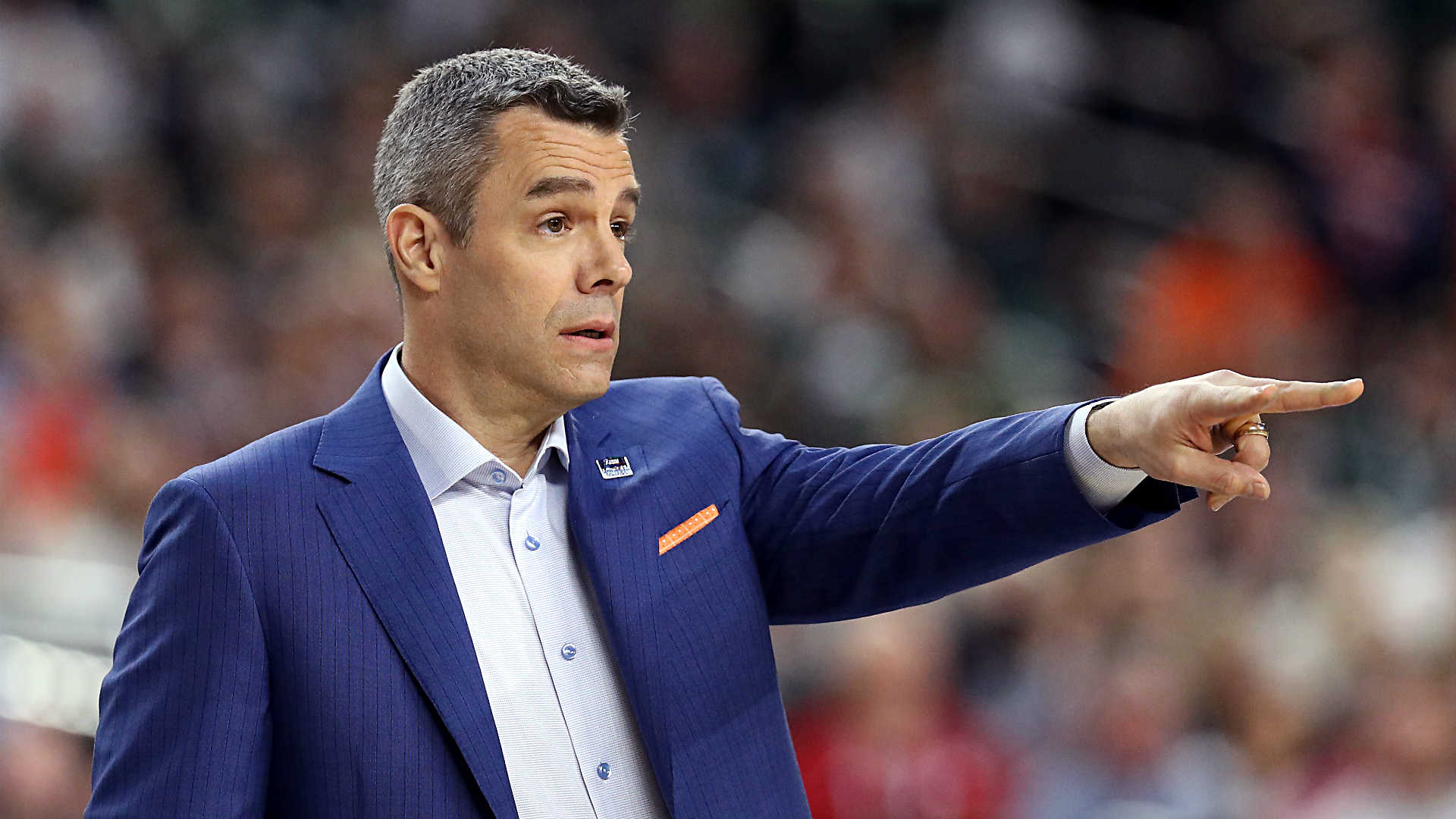 Virginia's Tony Bennett motivated by highs — and lows — in Cavs' title-defending season