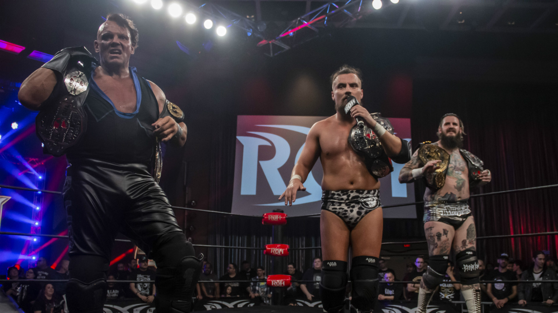 SN Q&A: PCO on his time in Ring of Honor, where'd he be without his 2018 match vs. WALTER and if he ever thought he'd get back to this point in wrestling