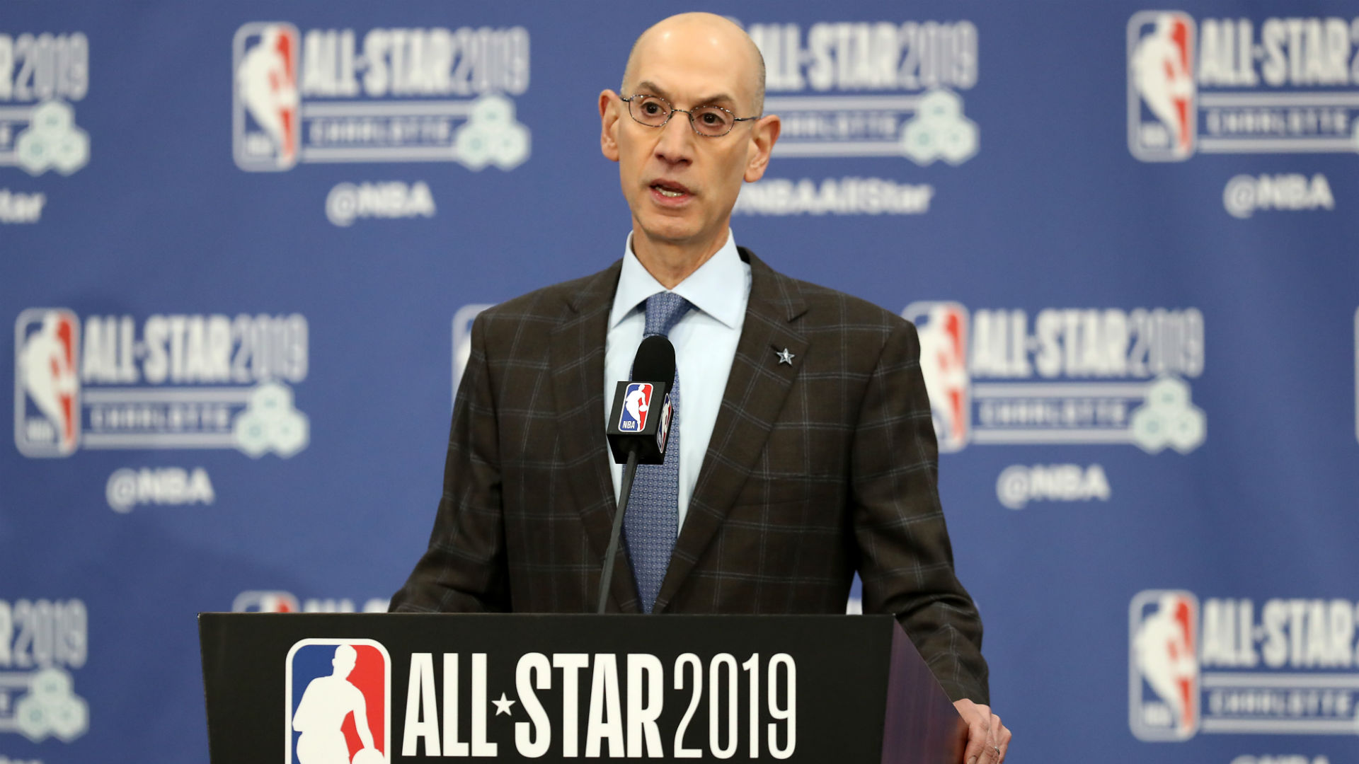 NBA Draft order 2019: Complete list of picks for Rounds 1 and 2