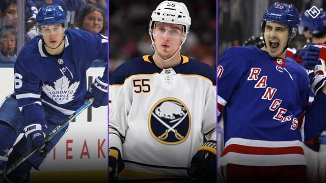 NHL rumors 2019: Are Mitch Marner, Rasmus Ristolainen, Chris