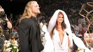 WWE 公開結婚式 歴代