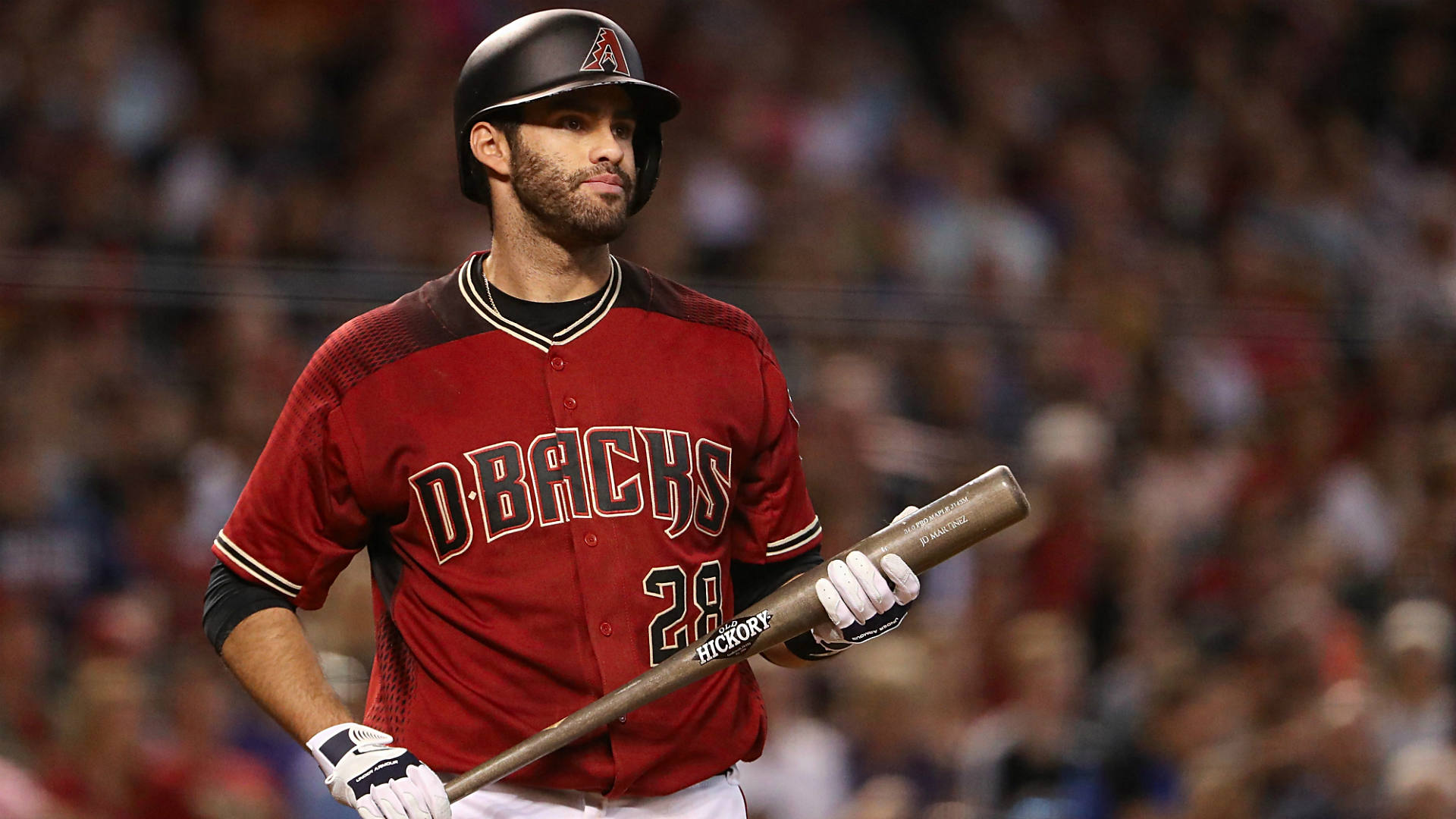 MLB free agents: J.D. Martinez's reported contract demands are well above his worth