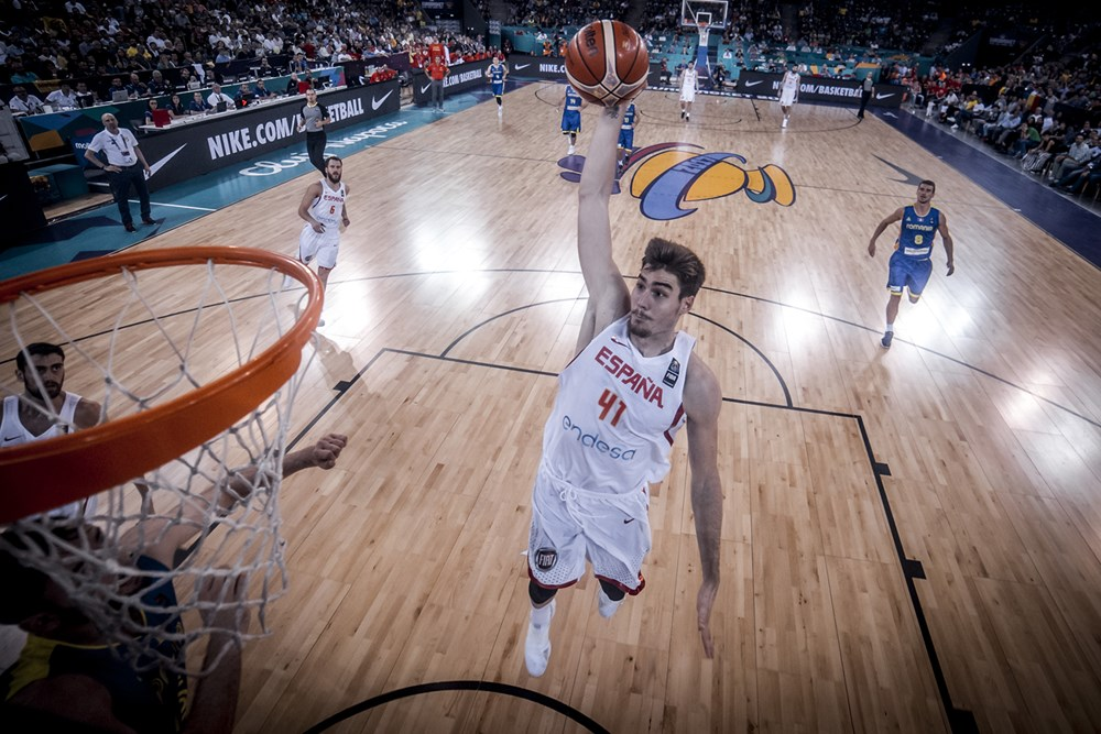 FIBAWC Preview: Spain has nothing to prove, but much to give