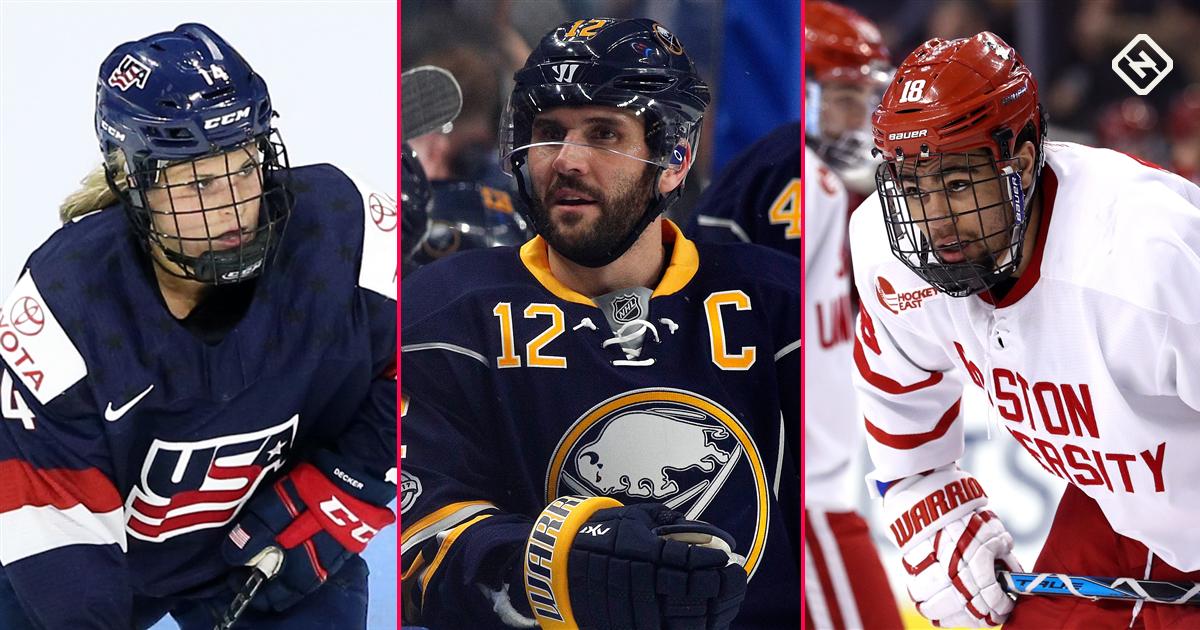 Winter Olympics 2018: USA Hockey announces teams it will send to Pyeongchang