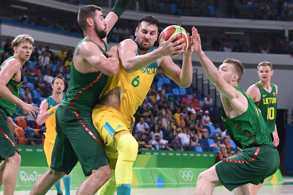 FIBAWC Preview: Can Australia Overcome the Odds?