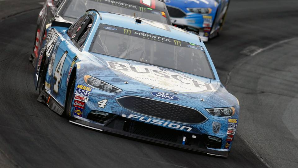 NASCAR at Dover: Race updates, highlights from 'Gander Outdoors 400'
