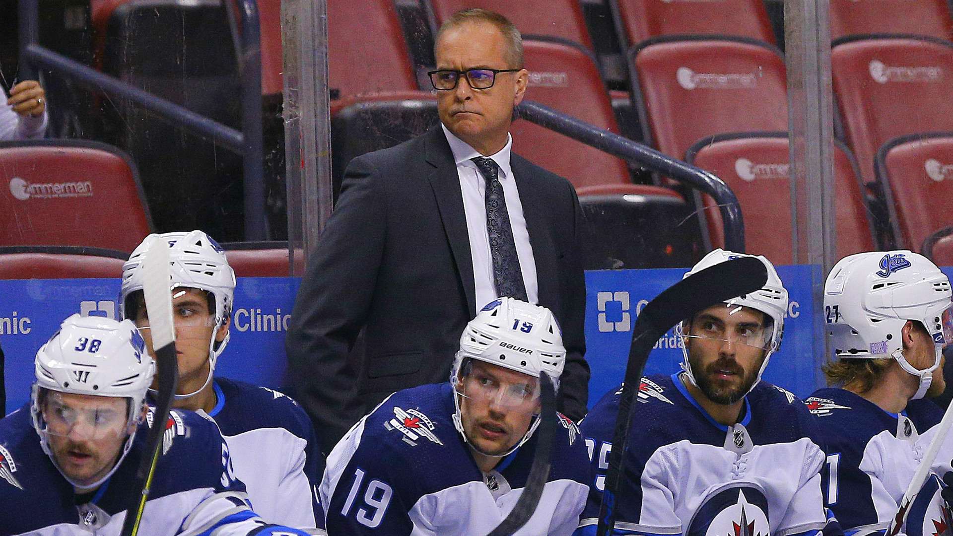 Cinco razones por las cuales los Jets de Winnipeg tenían razón al extender el contrato de Paul Maurice 2